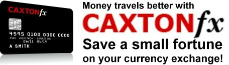 Save a fortune on exchange fees and get free cash withdrawals abroad with this fantastic product!